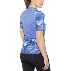 Sportful Loto Jersey Dames, parrot blue